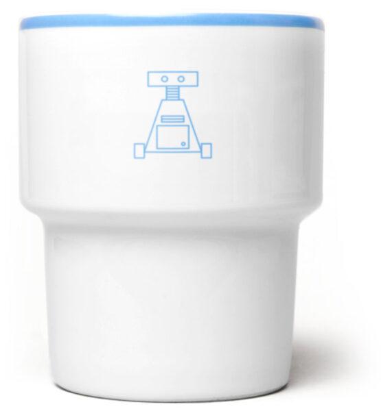 robot_alpha_kubek_niebieski