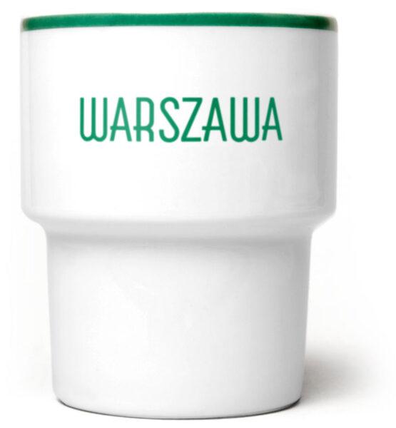 warszawa_kubek_zielony