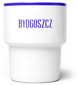 Kubek bez ucha Bydgoszcz