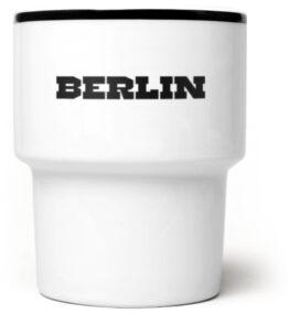 Kubek bez ucha Berlin
