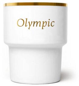 Kubek bez ucha Olympic