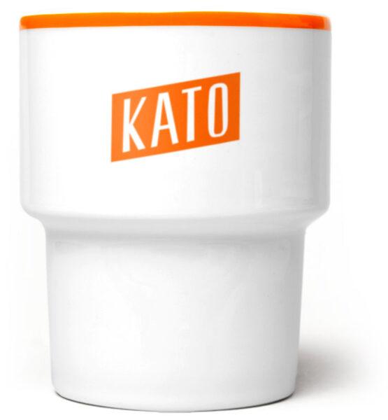 Kubek bez ucha Kato