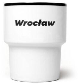 Kubek bez ucha Wrocław