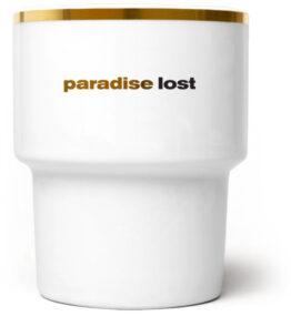 Kubek bez ucha Paradise Lost