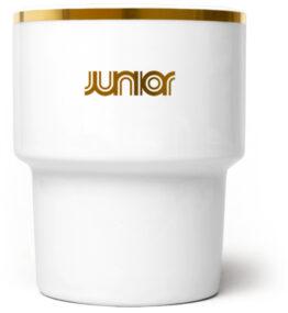 Kubek bez ucha Junior