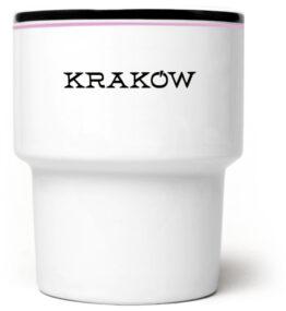 Kubek bez ucha Kraków